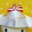มาใหม่! Hello Kitty & Daniel x McDonald's 2000 McSweet # Japanese Wedding สวีทเจแปน แดเนียล เฮลโหลคิตตี้ ชุดแต่งงานประจำชาติญี่ปุ่น สำเนา thumbnail 3