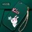 เคส VIVO V5 Plus พลาสติกลายการ์ตูนพร้อมสายคล้องมือแสนน่ารัก ราคาถูก thumbnail 7