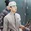 หมวกแฟชั่นเกาหลี เบสบอล EXO SEHUN thumbnail 1