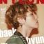 NYLON 2016.10 (EXO : BAEK HYUN) thumbnail 1