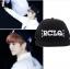หมวกแฟชั่น EXO LUHAN RCLQ สีดำ thumbnail 1