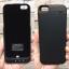 Battery Case for Iphone 5/5S/SE 4200 mAh thumbnail 1