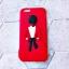 เคส ไอโฟน 6/6s 4.7 นิ้ว หนังนิ่มเจ้าหญิงลายนูน thumbnail 2