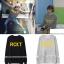 เสื้อแขนยาวกันหนาว (Sweater) RCKT แบบ Eunji thumbnail 1