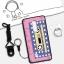 เคส Huawei GR5 (2017) ซิลิโคน soft case สกรีนลายการ์ตูนน่ารักๆ พร้อมสายคล้องและแหวน ราคาถูก thumbnail 5