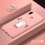 เคส Huawei Nova 3i เคสซิลิโคนสีพื้น ลายการ์ตูน น่ารักๆ thumbnail 5