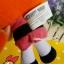 Powerpuff Girls - Blossom plush doll บลอซซั่มสาวน้อยพาวเวอร์พัฟเกริ์ลชุดส้ม thumbnail 4