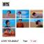 การ์ดเซต BTS - LOVE YOURSELF [Tear] (แฟนเมด) thumbnail 2