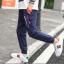 กางเกง สีกรม แพ็ค 5 ชุด ไซส์ 120-130-140-150-160 (เลือกไซส์ได้) thumbnail 3