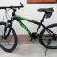 จักรยานเสือภูเขา FAST S 1.1 เฟรม HITEN 21 สปีด Shimano thumbnail 15