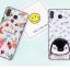 เคส Samsung A8 Star ซิลิโคนสกรีนลายหลากหลายแบบ ราคาถูก (สายคล้องแล้วแต่ร้านจีนแถม) thumbnail 2