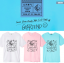 เสื้อยืด เสื้อแฟชั่นไอดอล #iGfriend Sunny Summer (พรีออเดอร์) thumbnail 1