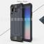 เคส Samsung A8 Star เคสกันกระแทกแยกประกอบ 2 ชิ้น ด้านในเป็นซิลิโคนสีดำ ด้านนอกพลาสติกเคลือบเงาโลหะเมทัลลิค ราคาถูก thumbnail 7