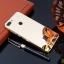 เคส Huawei Y9 (2018) แบบประกอบ 2 ชิ้น ขอบเคสโลหะ Bumper + พร้อมแผ่นฝาหลังเงางามสวยจับตา ราคาถูก thumbnail 4