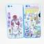 เคส ไอโฟน 6/6s 4.7 นิ้ว tpuลายผู้หญิง thumbnail 1