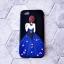 เคส ไอโฟน7 4.7 นิ้ว หนังนิ่มเจ้าหญิงลายนูน thumbnail 3