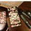 เคส VIVO V3 ซิลิโคนสกรีนลายฟลามิงโก สวยงามมาก ราคาถูก (แบบสั้นหรือยาวแล้วแต่ร้านจีนแถมมา) thumbnail 5