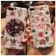 เคสหลังแข็งขอบนิ่มพิมพ์เส้นนูนลายดอกไม้ ไอโฟน 6/6s 4.7 นิ้ว(ใช้ภาพรุ่นอื่นแทน) thumbnail 1