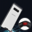 เคส Samsung Note 8 พลาสติกโปร่งใส Crystal Clear ขอบปกป้องสวยงาม ราคาถูก thumbnail 1