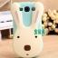 เคส Samsung S3 เคสกระต่าย ซิลิโคน 3D น่ารักๆ thumbnail 4