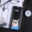 เคส HTC One M8 พลาสติกสกรีนลายน่ารักๆ เท่ หลายแนว ราคาถูก thumbnail 21