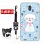 เคส NOKIA 2 เคส Samsung Note 4 ซิลิโคน soft case สกรีนลายการ์ตูนพร้อมแหวนและสายคล้อง (รูปแบบแล้วแต่ร้านจีนแถมมา) น่ารักมาก ราคาถูก thumbnail 10