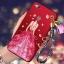 เคส Nubia Z9 Max พลาสติกลายผู้หญิงแสนสวย พร้อมที่คล้องมือ สวยมากๆ ราคาถูก thumbnail 1