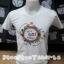 เสื้อขาวสกรีนลายด้านหน้าแบบดิจิตอล เป็นเสื้อทีมสวยๆ thumbnail 1