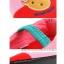 รองเท้าใส่ในบ้านลายหมีสีชมพู แพ็ค 3 คู่ [size 16.5-19] thumbnail 5