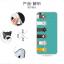 เคส VIVO V5 / V5s ซิลิโคน soft case สกรีนลายการ์ตูนพร้อมแหวนและสายคล้อง (รูปแบบแล้วแต่ร้านจีนแถมมา) น่ารักมาก ราคาถูก thumbnail 3