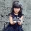 รองเท้าเด็กแฟชั่น สีดำ แพ็ค 5 คู่ ไซต์ 26-27-28-29-30 thumbnail 6