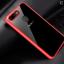 เคส OPPO R15 Pro พลาสติกโปร่งใสขอบสีสวยงามมาก ราคาถูก thumbnail 3