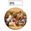 เข็มกลัด BTS - LOVE YOURSELF thumbnail 2