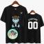 เสื้อยืด (T-Shirt) WINNER - EXIT (ชื่อเมมเบอร์) thumbnail 3