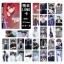 ชุดรูป LOMO #GOT7 Never Ever : Mark (30รูป) thumbnail 1