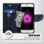 เคสฝาพับ iPhone 6 Goospery Fancy Diary สีเขียวมะนาว by Mercury thumbnail 4