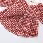 เสื้อ สีแดง แพ็ค 4 ชุด ไซส์ 70-80-90-100 thumbnail 3