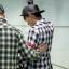 หมวกแฟชั่น EXO KRIS D9 สีดำ thumbnail 2