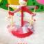 Hello kitty amusement Playground park figure PVC model ตุ๊กตาโมเดลคิตตี้คอลเลกชั่นสวนสนุก 11 pcs. thumbnail 17