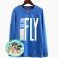 เสื้อแขนยาว (Sweater) GOT7 FLY IN SEOUL thumbnail 6