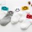 ถุงเท้าสั้น คละสี แพ็ค 10คู่ ไซส์ S (อายุประมาณ 1-3 ปี) thumbnail 7