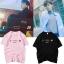เสื้อยืด (T-Shirt) Kim Sung Kyu - 10 Stories thumbnail 1