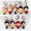 พวงกุญแจ [#EXO] FIGURE KEYRING (ระบุศิลปินที่ต้องการค่ะ) thumbnail 3