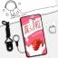 เคส Huawei GR5 (2017) ซิลิโคน soft case สกรีนลายการ์ตูนน่ารักๆ พร้อมสายคล้องและแหวน ราคาถูก thumbnail 12