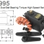MG995 Hi-Torque Tower Pro Metal Gear Servo Motor thumbnail 2