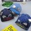 หมวก สีฟ้าอ่อน แพ็ค 5ใบ ไซส์รอบศรีษะ 48cm thumbnail 4