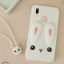 เคส VIVO V9 ซิลิโคนกระต่ายน้อยแสนน่ารัก ราคาถูก (สายคล้องแล้วแต่ร้านจีนแถมมาหรือไม่) thumbnail 6