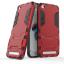 เคส Xiaomi Redmi 5A เคสกันกระแทกแยกประกอบ 2 ชิ้น ด้านในเป็นซิลิโคนสีดำ ด้านนอกพลาสติกเคลือบเงาโลหะเมทัลลิค มีขาตั้งสามารถตั้งได้ สวยมากๆ เท่สุดๆ ราคาถูก ราคาส่ง thumbnail 9