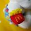 เซ็ตคู่ 2 ชิ้น เฮลโหลคิตตี้&แดเนียล Mcdonald's Hello Kitty & Dear Daniel Summer Holiday Costume ( wisdom of Love 1999) thumbnail 4