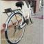 """จักรยานซิตี้ไบค์ KEYSTO MS611 26"""" CITY BIKE ไม่มีเกียร์ (พร้อมตะกร้า) thumbnail 6"""